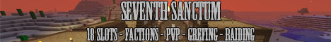 Seventh Sanctum PvP