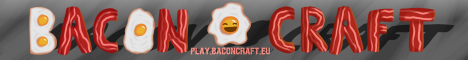 Baconcraft