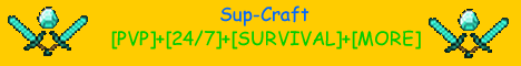 Sup-Craft