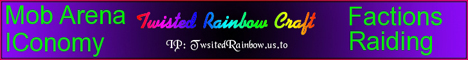 •♦Twisted Rainbow Craft♦•